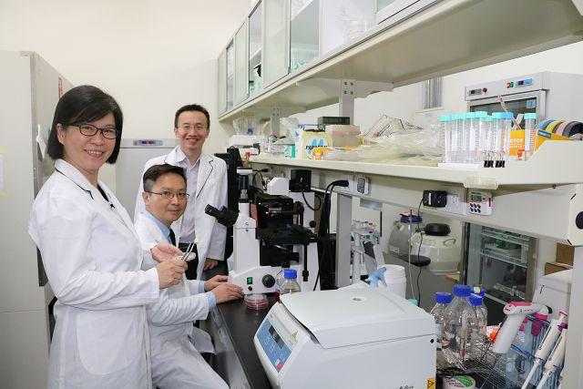「中亞聯大3D列印研究中心」開發「人工真皮」醫療技術創新卓越