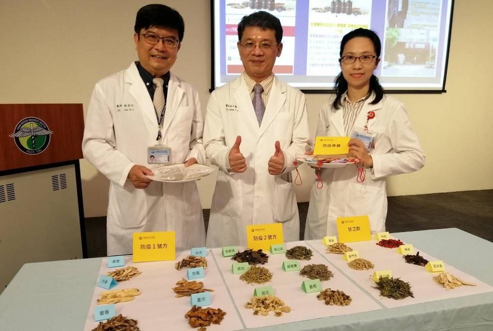 中醫部|中西整合團隊包辦肝臟移植一條龍 中西合璧肝肝好