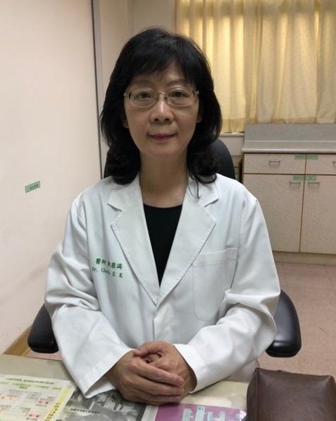 中西醫結合科-鄭慧滿醫師