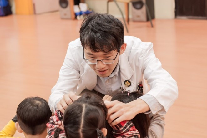 中醫兒科-鄭惟仁醫師