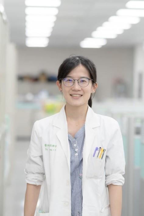 內科部-張靜芬醫師