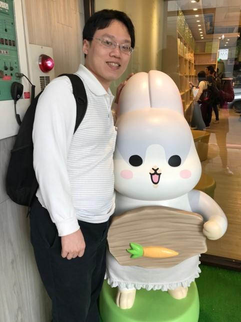 內科部心臟血管系-董承昌醫師