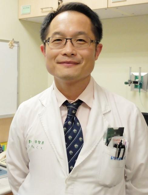 內科部胸腔科-涂智彥主任