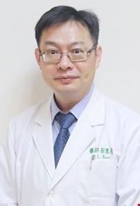 內科部腎臟系血液透析科-郭慧亮主任