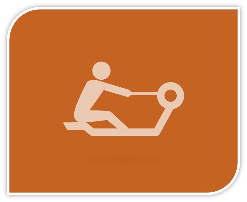 玩肌力》握力划船訓練,肌發潛能,掌握健康與幸福,由自己來決定!