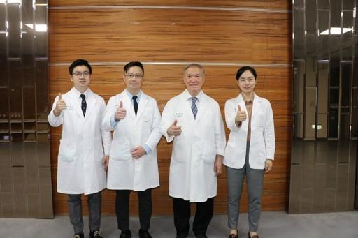 台灣整形外科重建手術權威陳宏基院長團隊在顯微手術有突破性技術榮獲今年國家新創獎。