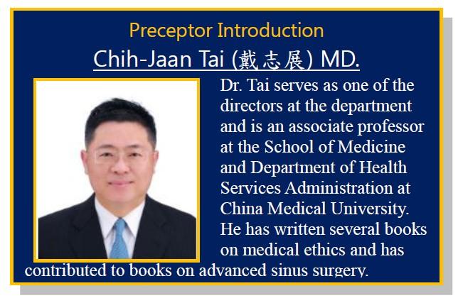 Chih-Jaan Tai