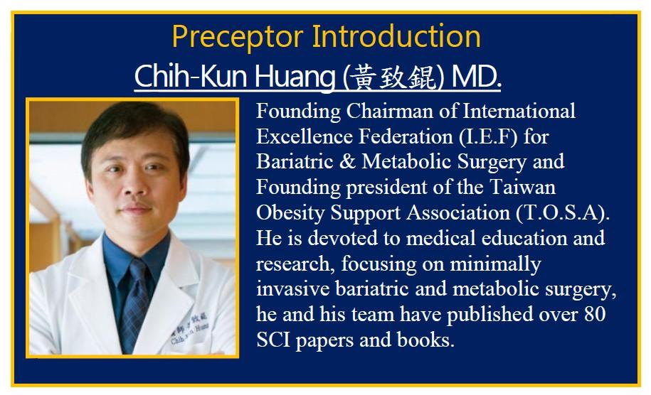 Chih-Kun Huang