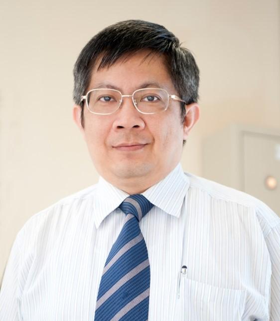外科部一般外科-楊宏仁主任