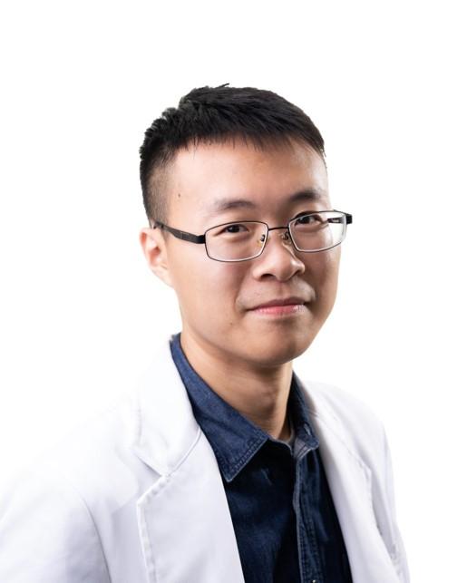 外科部-何建霖醫師