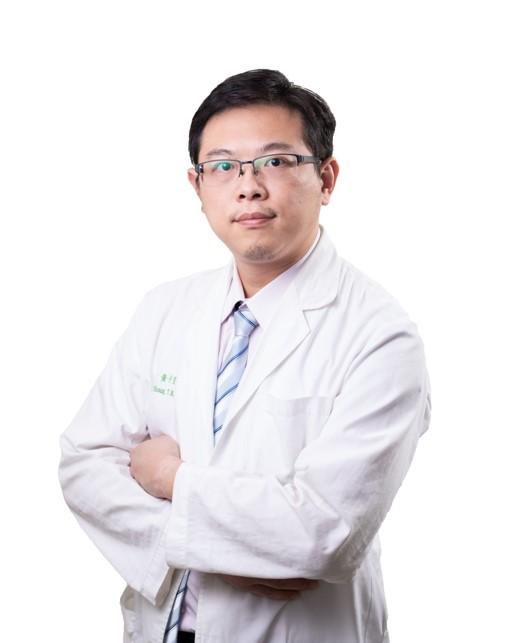 外科部胸腔外科-黃子旻醫師