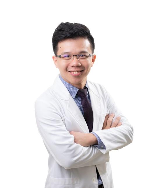外科部-黃循敬醫師