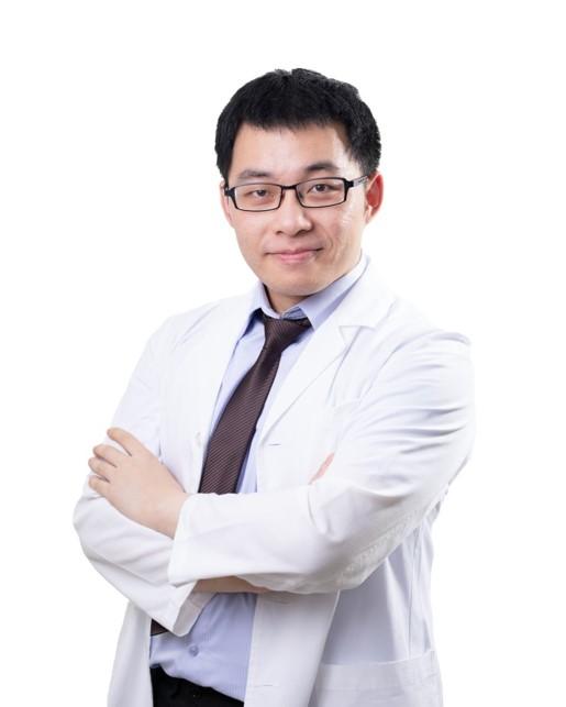 外科部-沈祐丞醫師