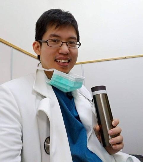 外科部-連禹軒醫師