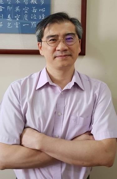 婦產部-何銘醫師
