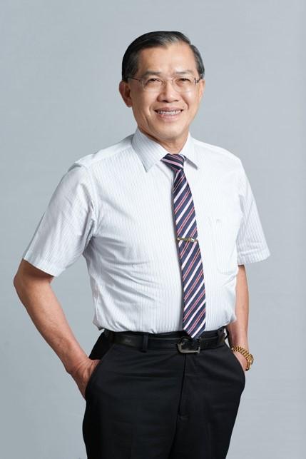 感染管制中心-黃高彬副院長