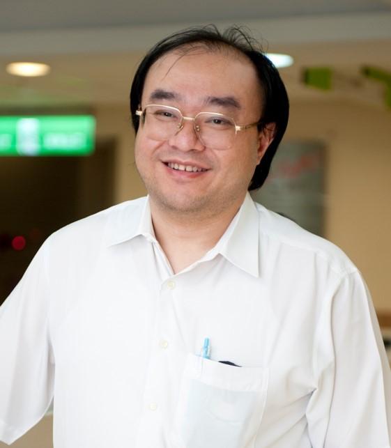 手術室-劉俊麟主任