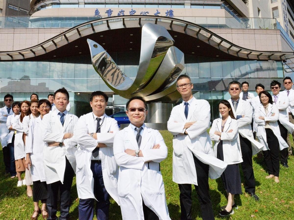 支氣管鏡中心SNQ國家品質標章認證