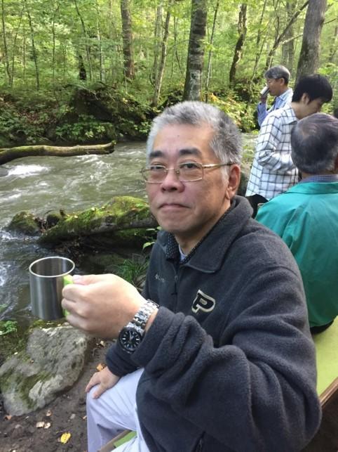 核子醫學科-高嘉鴻主任