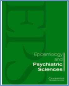 流行病學和精神病學