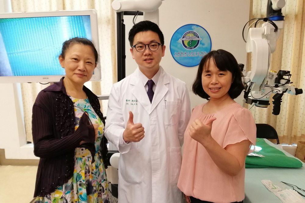 乳癌術後淋巴水腫新療法