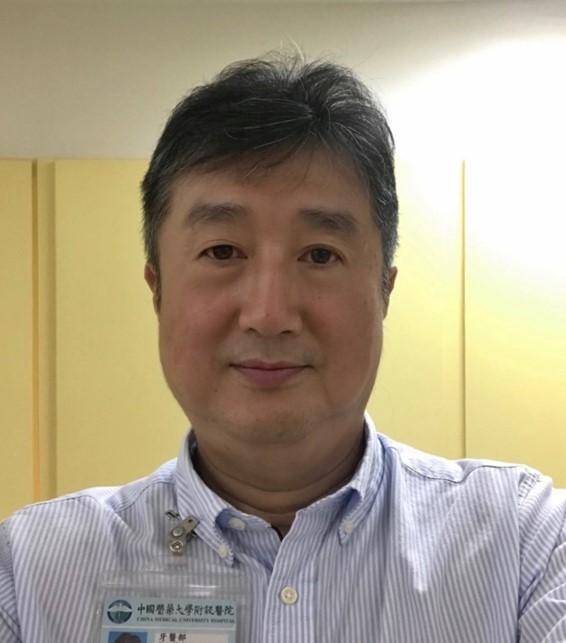 牙醫部兒童牙科-江顯雄醫師