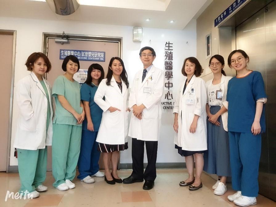 生殖醫學中心-胚胎遺傳檢測(PGT)助您生出健康寶