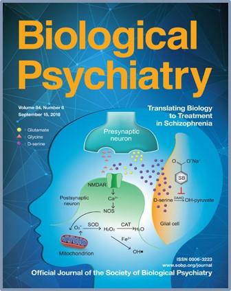 生物精神醫學