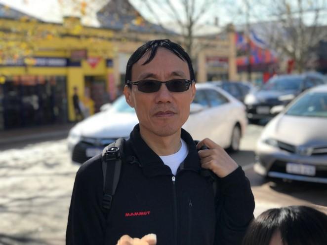 皮膚科-吳伯元代理主任