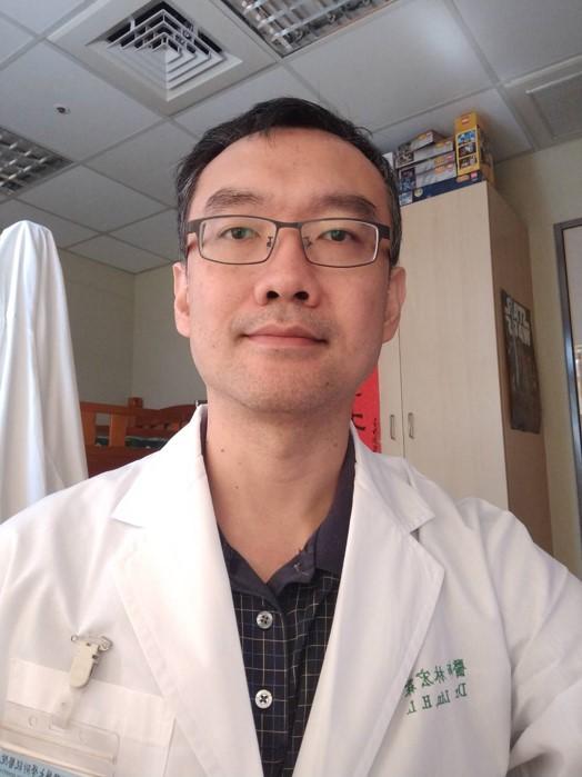 神經外科部伽瑪刀中心-林宏霖主任