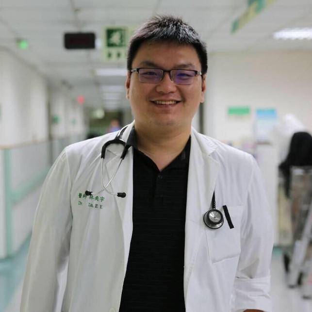耳鼻喉部-林奐宇醫師
