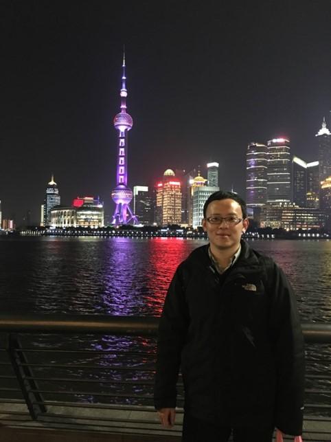 臺中東區分院中醫科-葛正航醫師