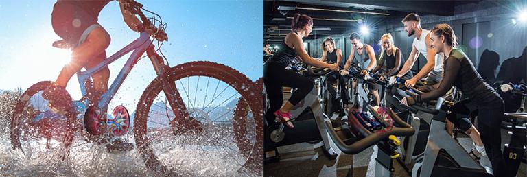 邱鴻傑醫師 | 建議有慢性攝護腺炎的人,盡量減少腳踏車、飛輪等運動