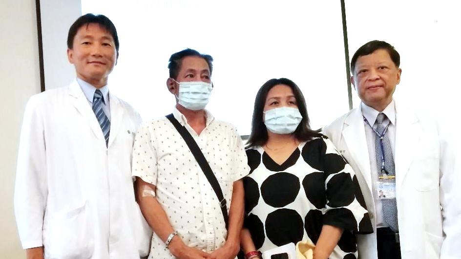一般外科 葉俊杰醫師|飲酒過量造成上腹痛 胰頭減壓及胰管繞道術後緩解「慢性胰臟炎」