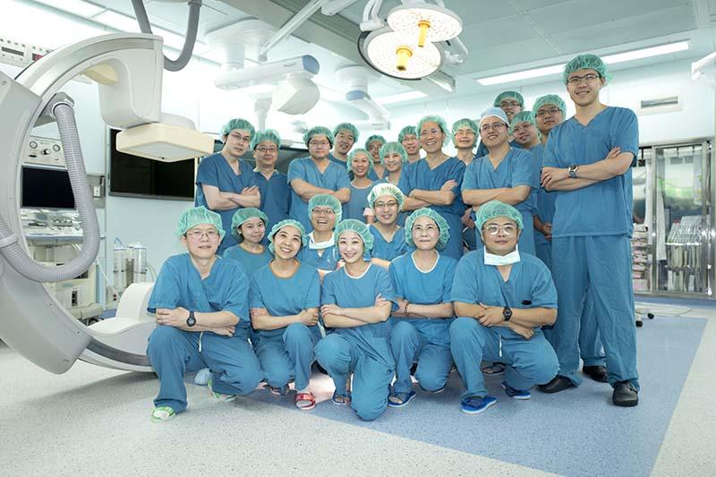 Cardiology Center