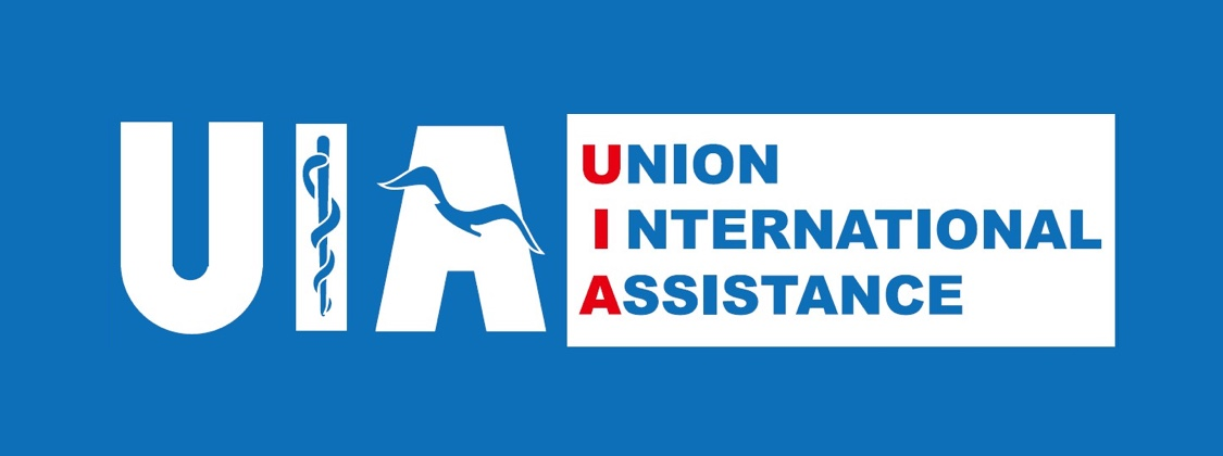合作保險公司 - Union International Assistance