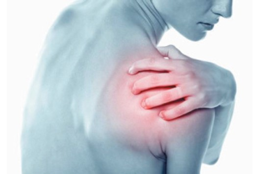 中老年人的肩部旋轉肌腱受傷後不易修復
