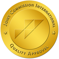 2018 JOINT COMMISSION INTERNATIONAL