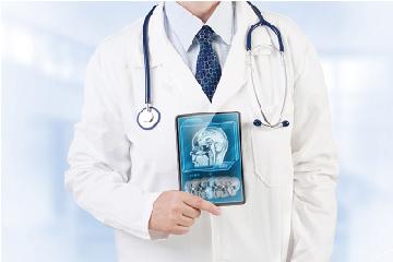 神經外科部