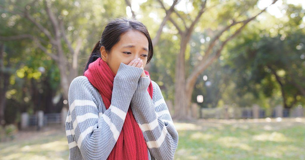 拒當手腳冰冷的冰山美人 中醫可助一臂之力