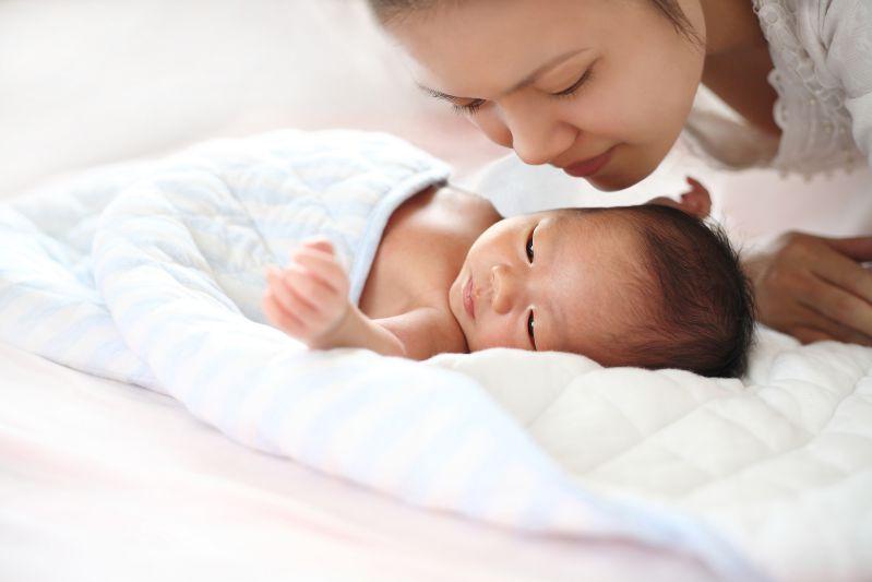 談產後情緒低潮的中醫調理