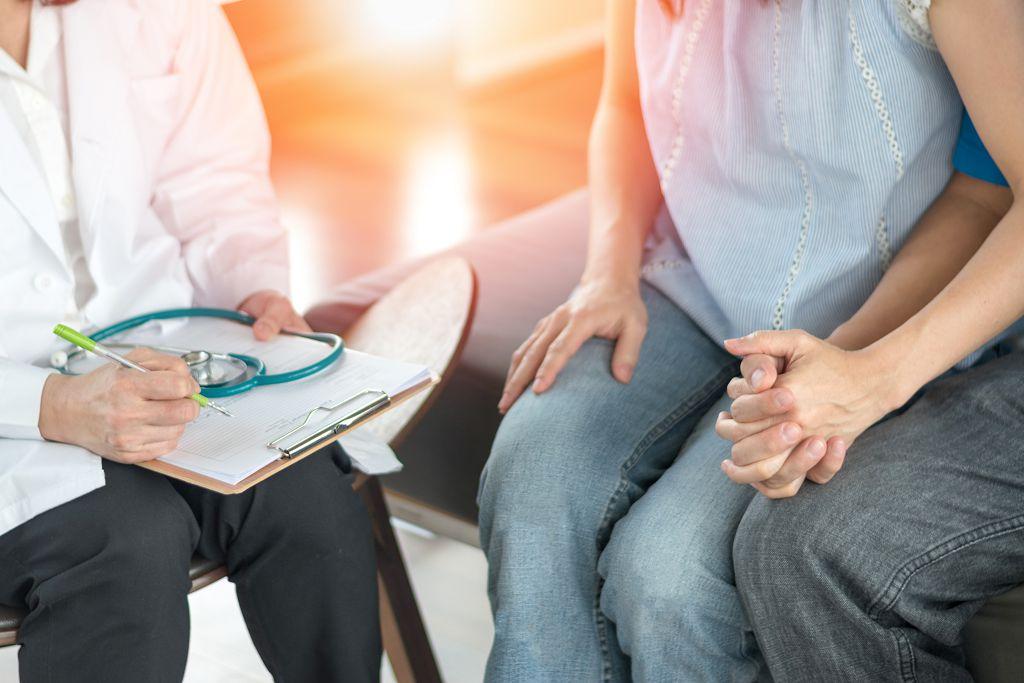 不孕症夫妻的中醫治療