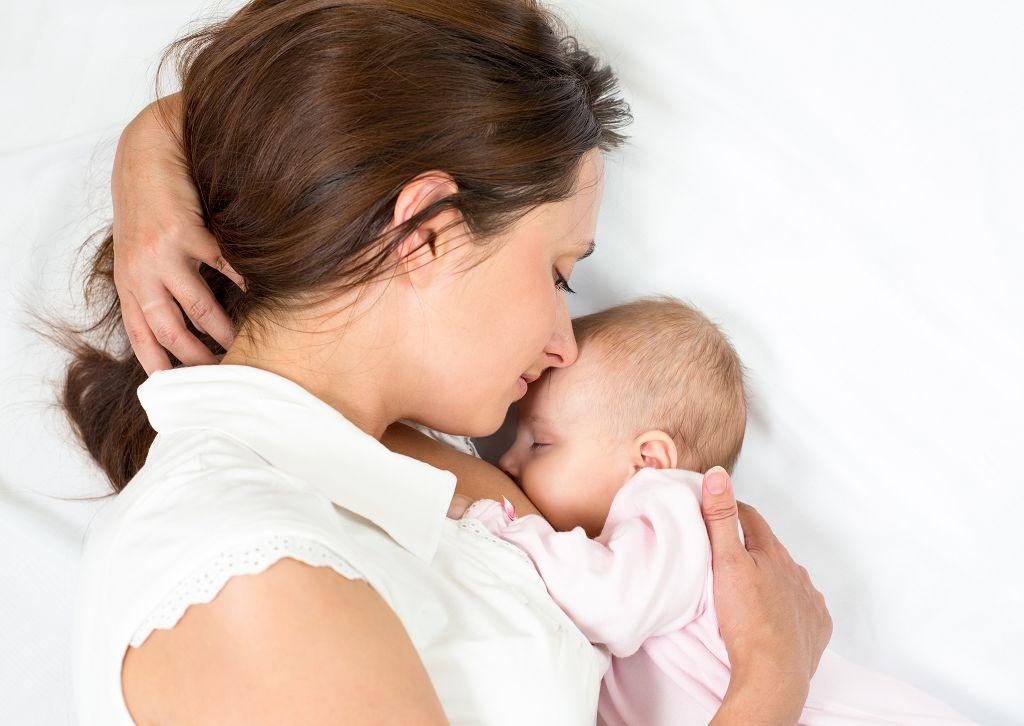 產後進補吃得巧 母嬰健康更加分