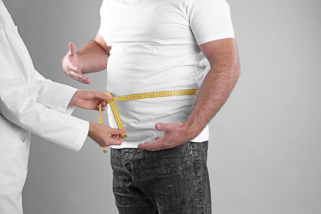 肥胖 飲食 與大腸癌之關係