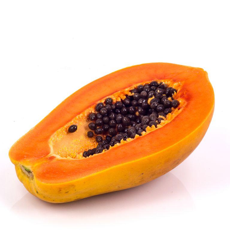 來自木瓜的困惑 懷孕可以吃木瓜嗎? 吃青木瓜會流產嗎?
