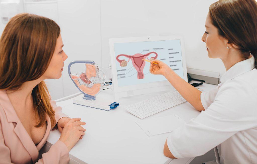 輸卵管阻塞性不孕的中醫治療