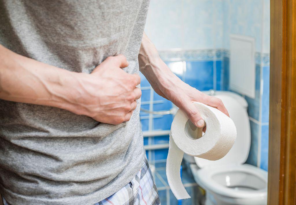 腹瀉原因多 別讓腸胃不開心