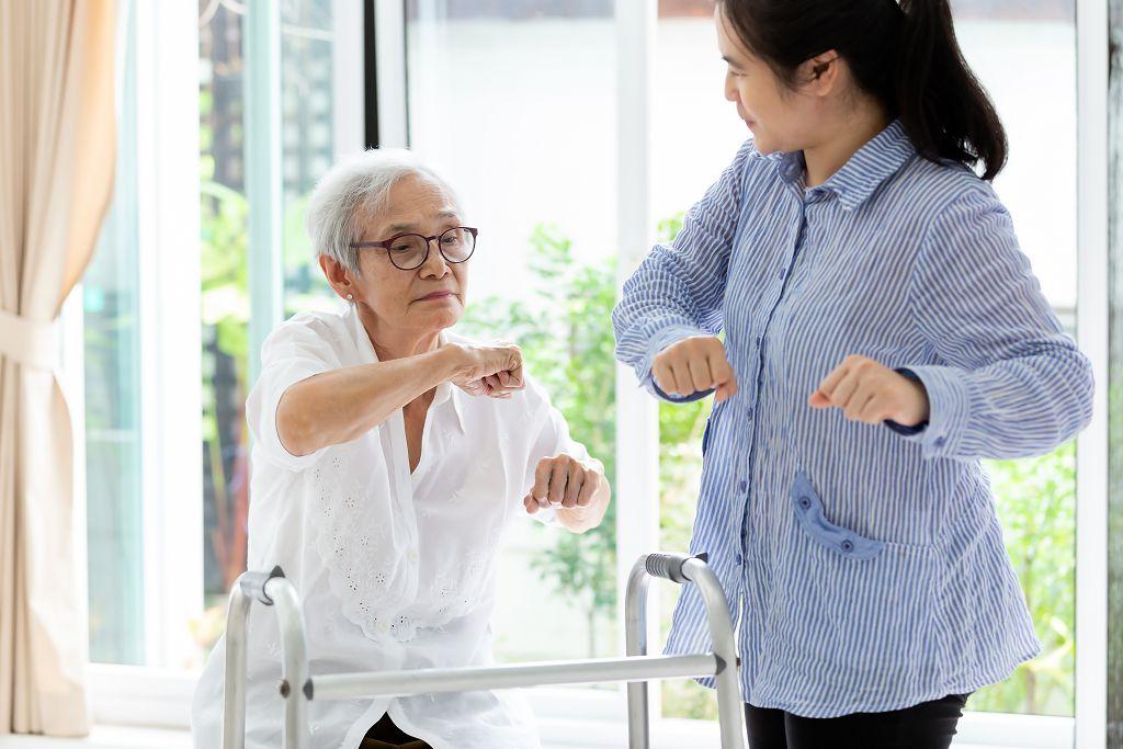 中醫養生調理之道—護腎養脾胃、防癌抗老