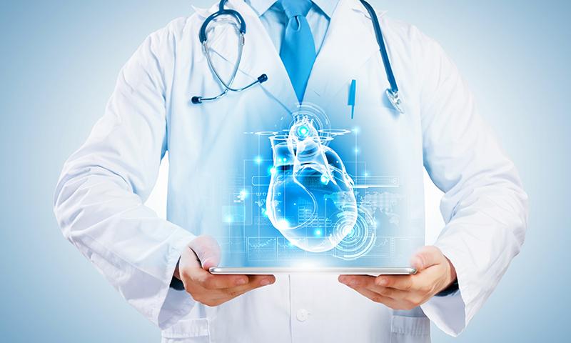 讓心臟重獲生機 心臟移植