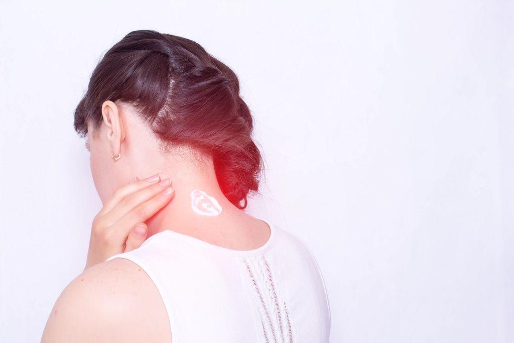 纖維肌痛症營養治療